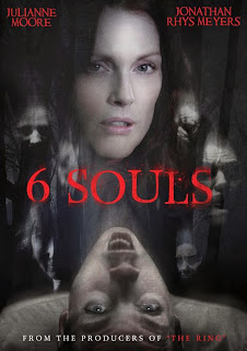 Watch 6 Souls (Shelter) (2010) movie free online