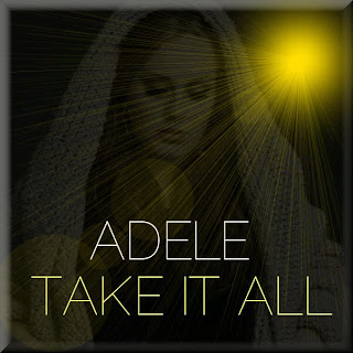 Adele - Take It All Lyrics