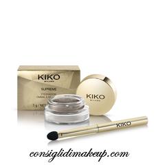 collezione kiko luxurious