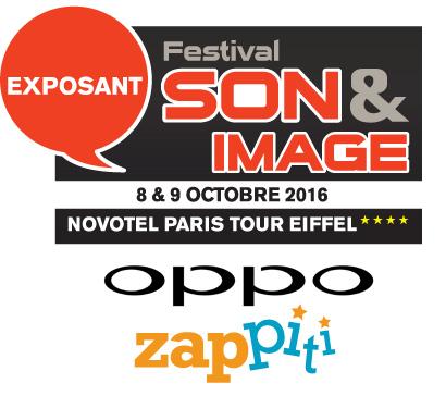 Festival Son & Image 2016