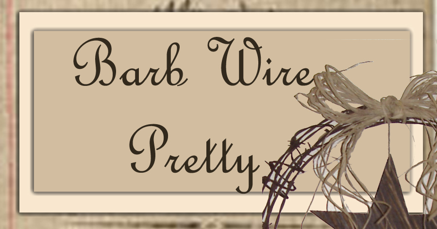 Barbwire Pretty