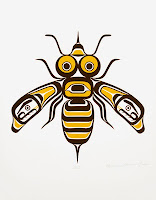 Haida Spirit Bee