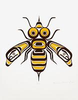 Haida Spirit Bee