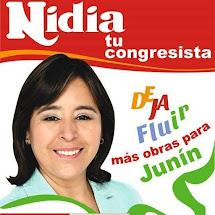 NIDIA CONGRESISTA