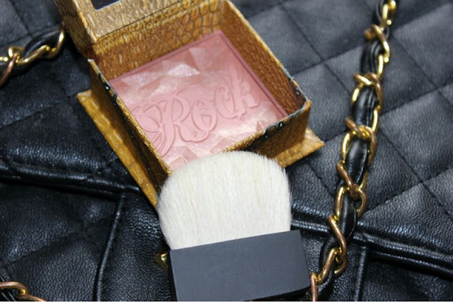 Benefit Rockateur Blush Review