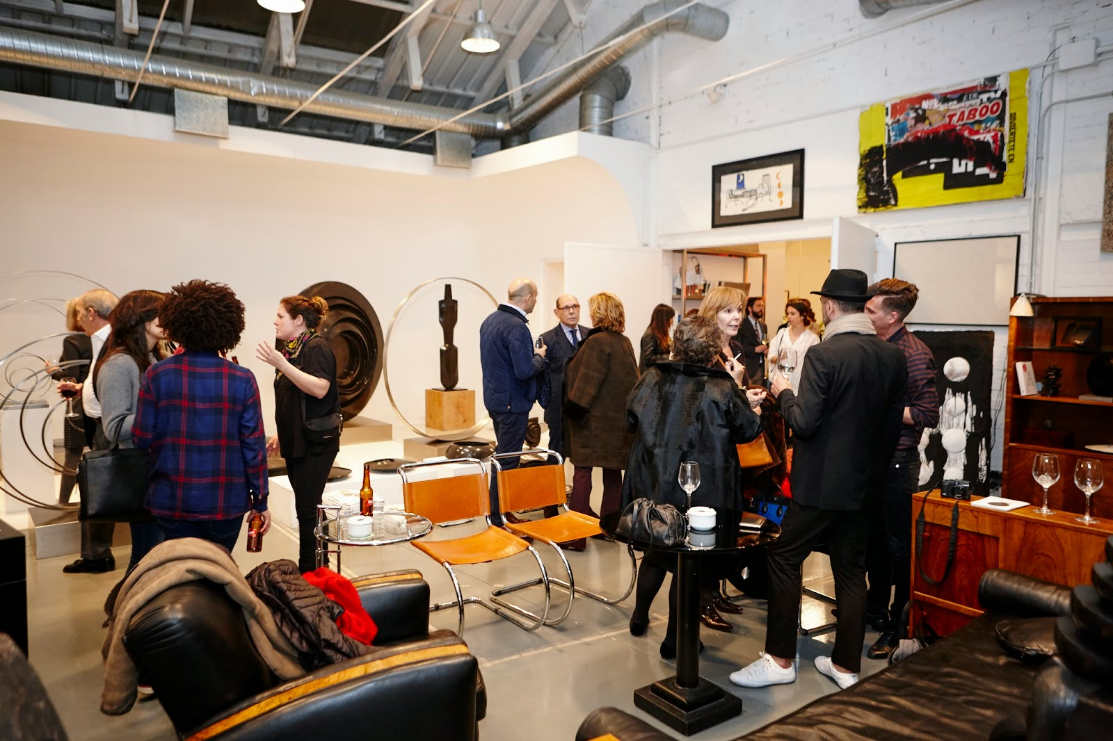 Adolfo Barnatán, Arte, Escultura, Pintura, ARCO 2015, Elena Benarroch, Juan Gatti, Felipe Gonzalez, Emma Suarez, Antonia San Juan, Party Time