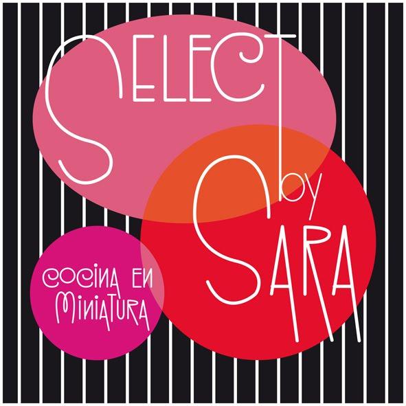 Select by Sara
