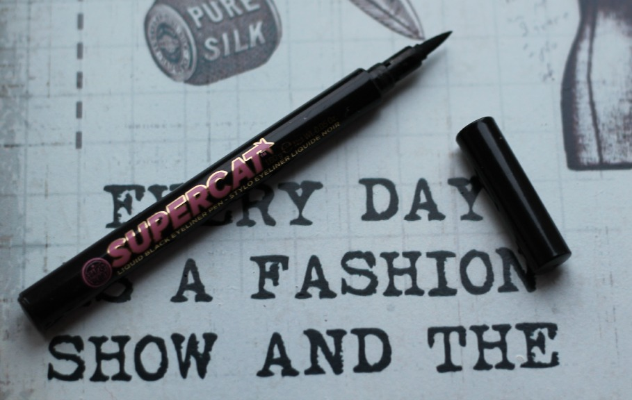 Soap and Glory Supercat liquid liner pen