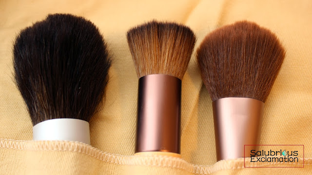 Different Ways to Store Makeup Brushes