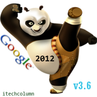 Unnoticeable Google Panda 3.6 Update For Quality