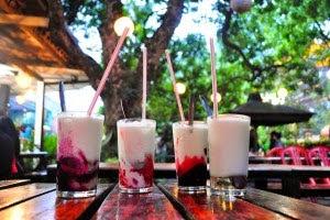 Minuman Seger Bandung Buat Lembur Tugas Akhir