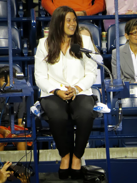 Marion Bartoli Toronto 2013