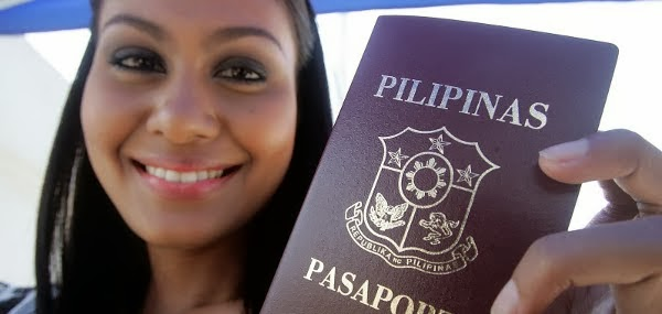 DFA Mobile Passport Service in Makati City