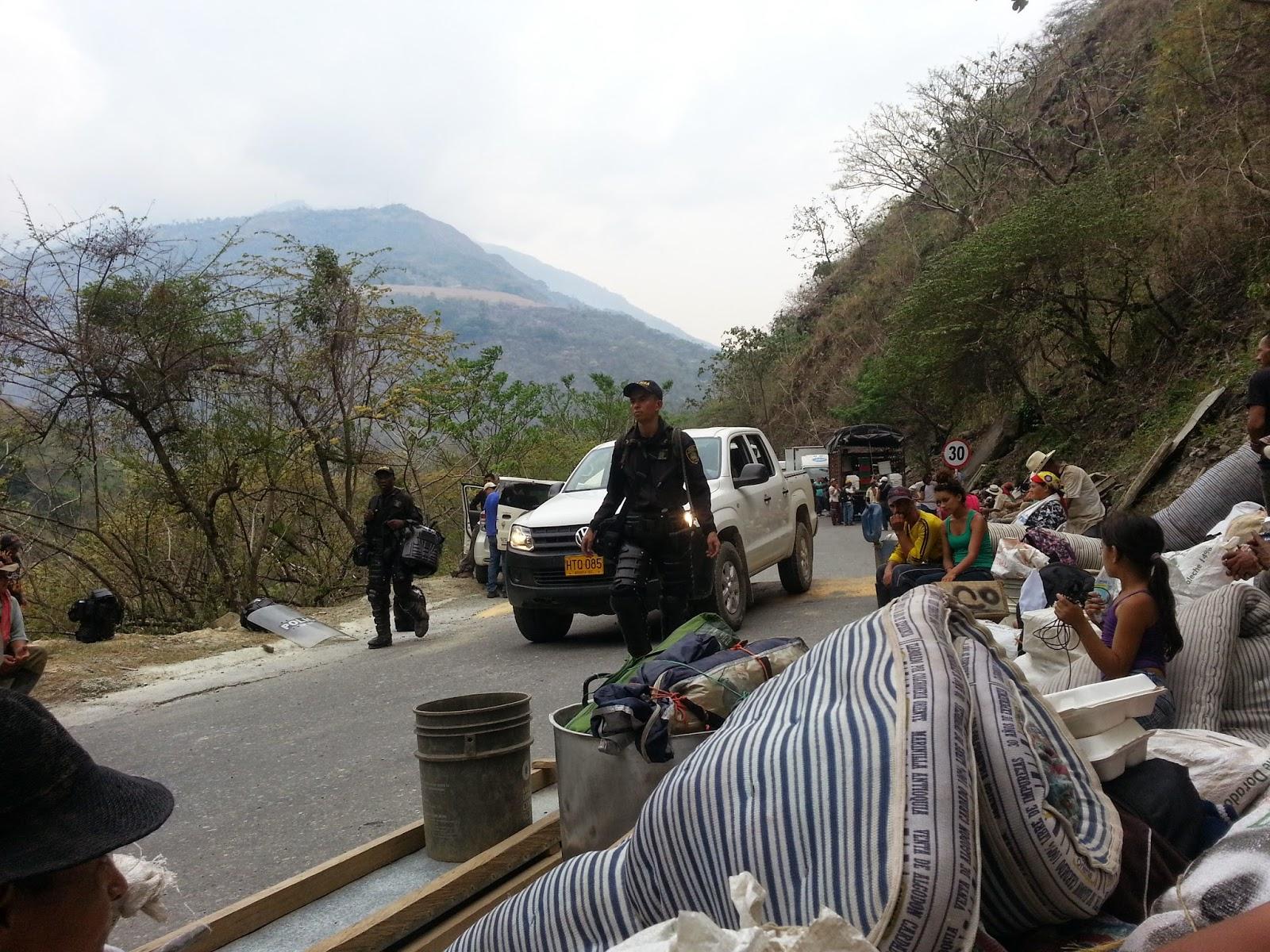 Denuncia pública: 81 nuevas víctimas de desplazamiento por Hidroituango.