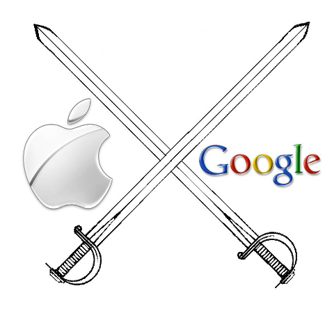 Apple vs Google Perang Terus
