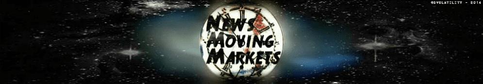News Moving Markets