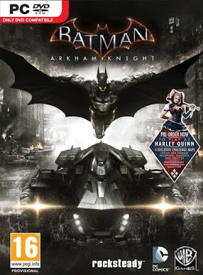 Download Batman Arkham Knight PC