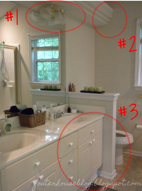 8 Things I Hate About My Bathroom Foster House