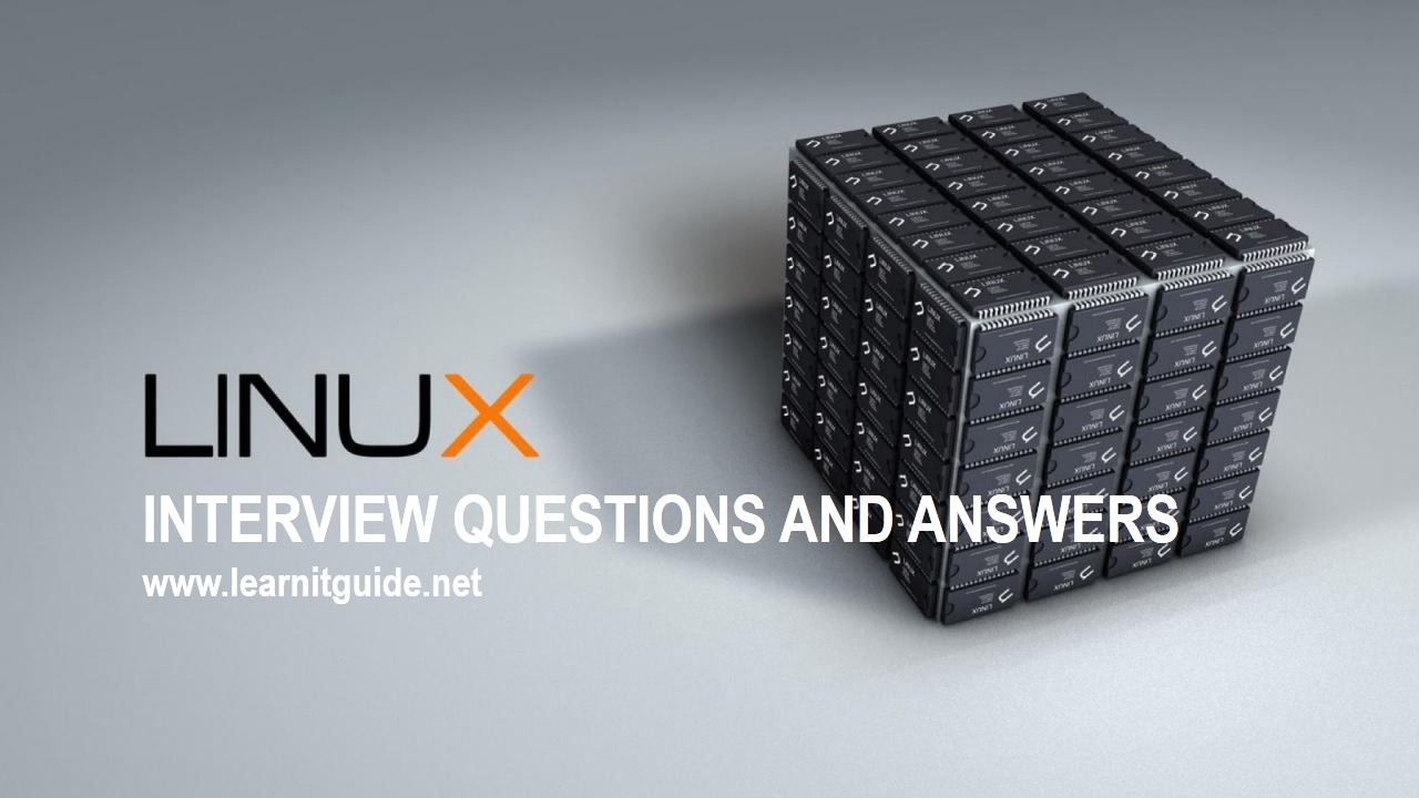 scenario based linux interview questions answers 20 linux interview questions and answers for beginners
