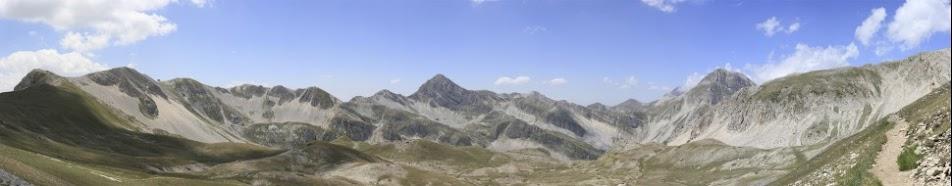 Moje góry