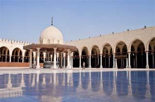 Arsitektur Islam Paling Menakjubkan Di Dunia