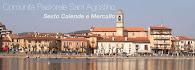 Comunità Pastorale Sant'Agostino