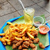 Những địa điểm bán nem chua rán ngon nhất ở Hà Nội