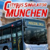City Bus Simulator Munich Full İndir - Tek Link PC