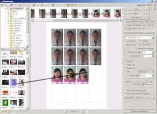 Cara Menggunakan Photoscape, Fitur-Fitur Photoscape