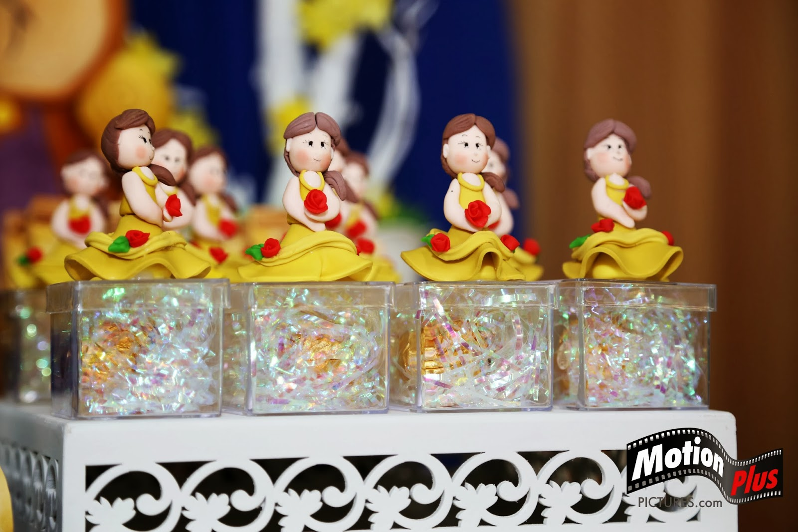 Motion Plus Pictures The Beauty And The Beast Themed