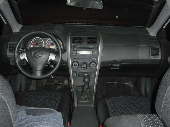 Toyota Corolla 2011 Interior Modified Cars And Auto Parts