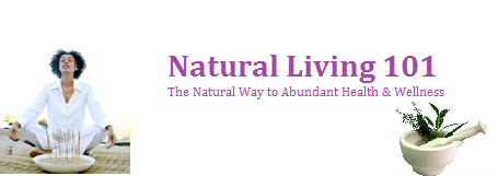 Natural Living 101