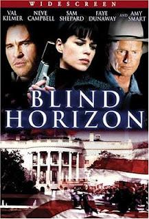 Blind Horizon (El Enemigo Está Dentro) Poster