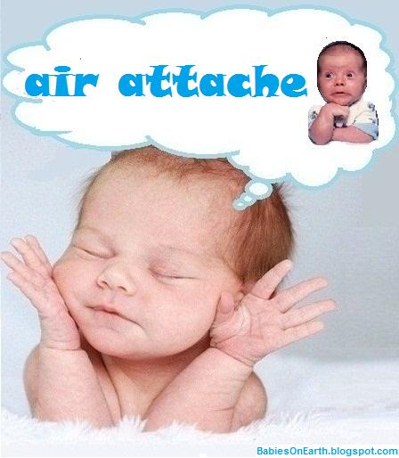 air attache