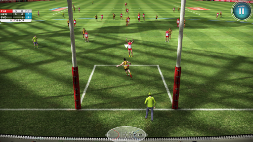 AFL Live 2 Android Apk + Data