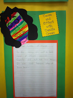 First grade facts a bad case of stripes