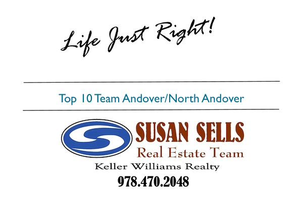 Susan Sells Team