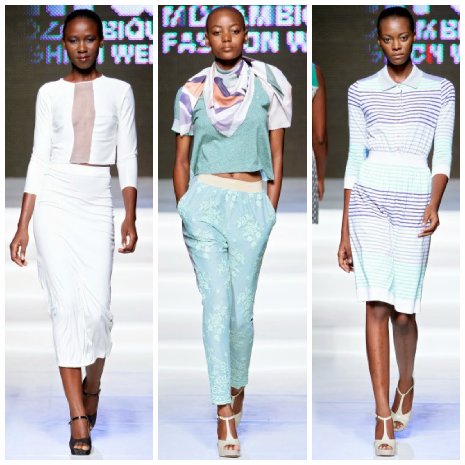 africa fashion week calendar 2014
