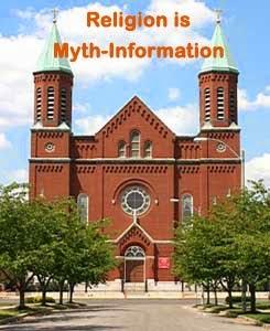 Myth-Information