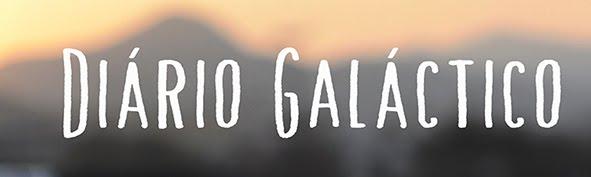 Diário Galáctico