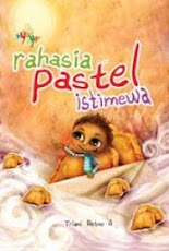 RAHASIA PASTEL ISTIMEWA