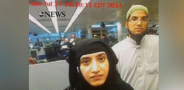 Attentato San Bernardino: coniugi legati ad ISIS
