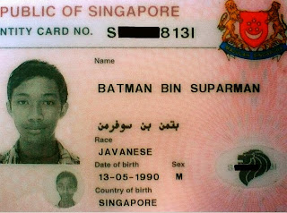 Batman Son of Suparman Jailed, Batman son of Suparman