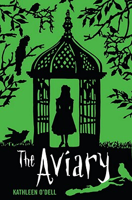 The Aviary-Kathleen O&#039;Dell