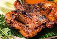 resep praktis (mudah) mengolah ayam taliwang spesial khas lombok enak, lezat