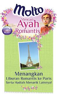 Mencari Ayah Romantis dunialombaku.blogspot.com