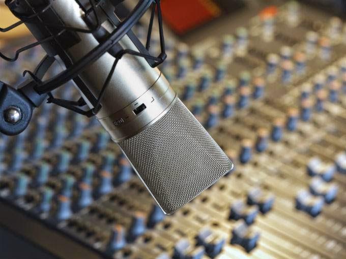 10 cosas que amamos de la Radio: