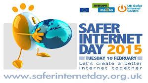 5 Φεβρουαρίου  Παγκόσμια Ημέρα Ασφαλούς Διαδικτύου