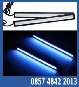 lampu led fog lamp mobil