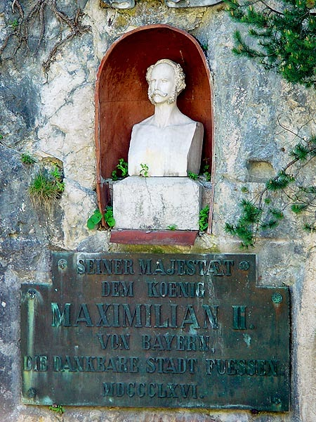 Maximilian 2 of Bavaria